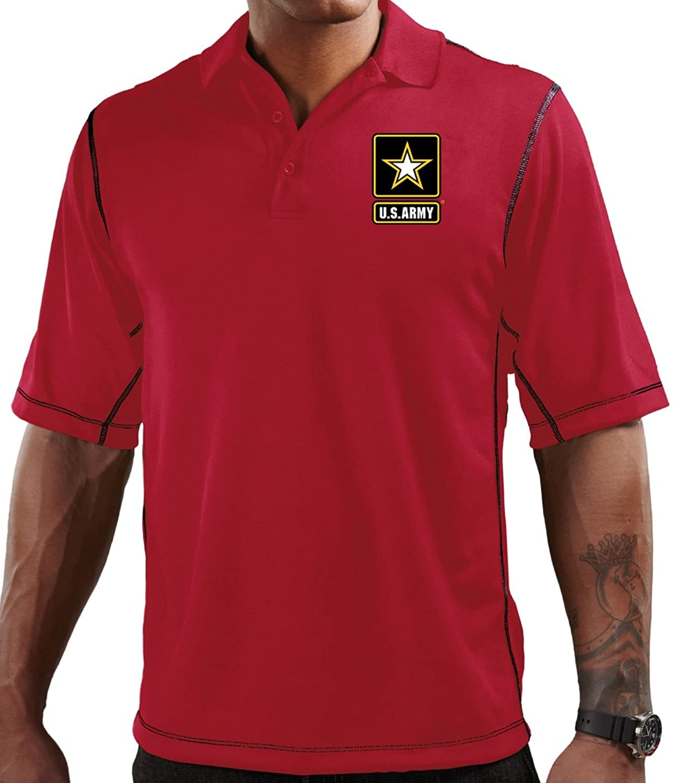 Buy Cool Shirts OUTERWEAR メンズ B0767NW2VM  レッド/ブラック XL