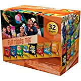 Frito Lay Fun Times Mix Variety Pack, 32 Count