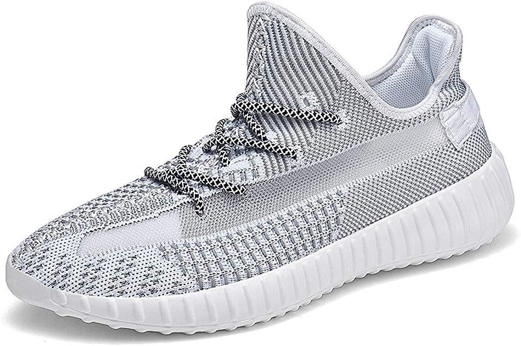 SMXX Summer Sport Shoes Casual Walking Sport Zapatillas Ligeras para Correr Hombre Transpirable: Amazon.es: Zapatos y complementos