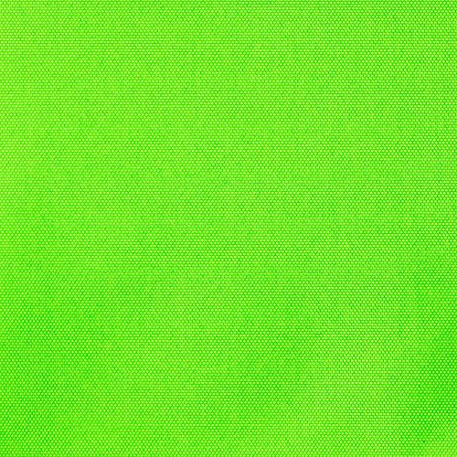 Oxford Neon Lime Canvas Fabric Water Resistant Outdoor 600 Denier Outdoor / indoor PU Backing UV Protector Fabric by the yard
