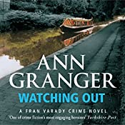 Watching Out: Fran Varady, Book 5 | Ann Granger