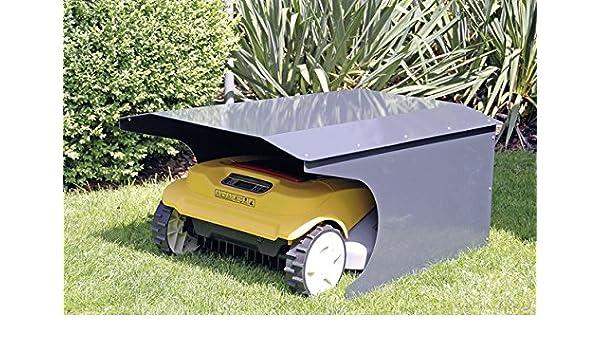Automower Garage Garaje Robot cortacésped Husqvarna 220,32,330 ...