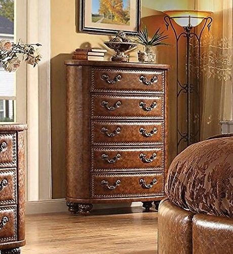 Acme Furniture Varda Crescent Collection 25166 38