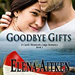 Goodbye Gifts: Castle Mountain Lodge | Elena Aitken
