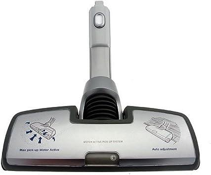 Electrolux 1131400648 - Cepillo eléctrico para aspirador: Amazon.es: Amazon.es