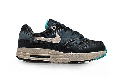 Details zu Nike Air Max 1 (Ps) Schuhe Blau Kinder