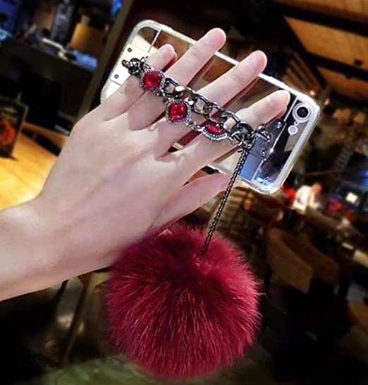 Iphone teen mirror girls are