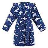 Arctic Paw Kids Boys Children Animal Theme Pool Cover up,Ocean,XL