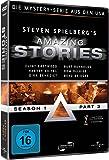 Amazing Stories - Season 1 Part 3 (DVD)