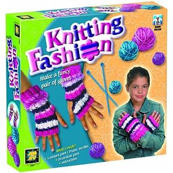 Amav Knitting Fashion Kit