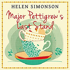 Major Pettigrew's Last Stand Audiobook