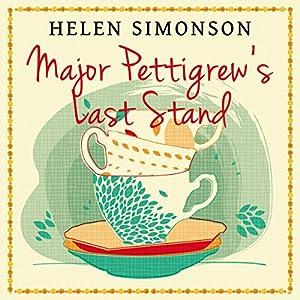 Major Pettigrew's Last Stand Hörbuch