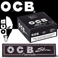 OCB Premium Slim–X50–32feuilles de papier–Long
