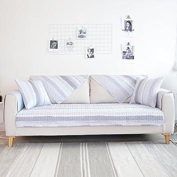 Lu0026Zr Wasserdichte Baumwolle Urin Home Decor Sofa Cover, Schutzhülle Für  Haustiere   Langlebig/Rutschfest