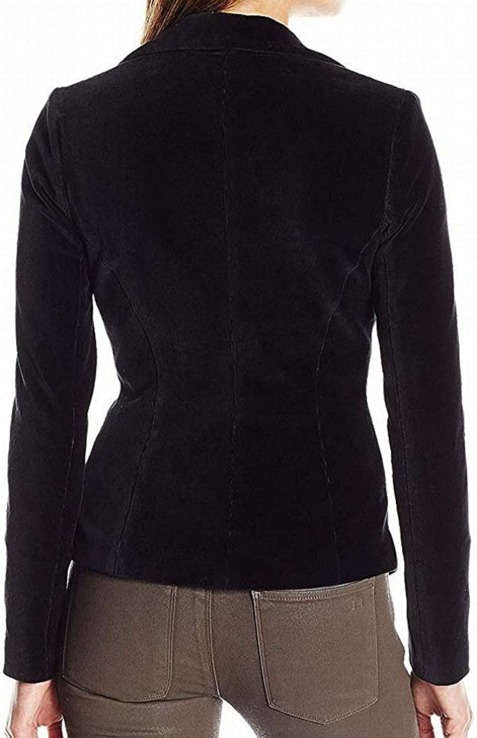Bailey 44 Womens Solid Junction Jacket