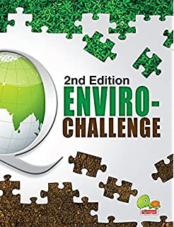 Buy Enviro-Challenge: A compilation of the best of Green Olympiad