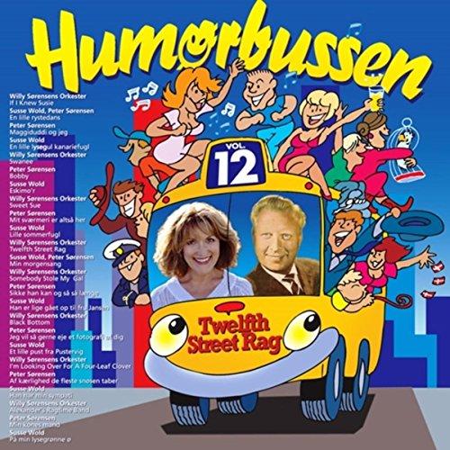 Humørbussen Vol. 12/Twelfth Street Rag ()