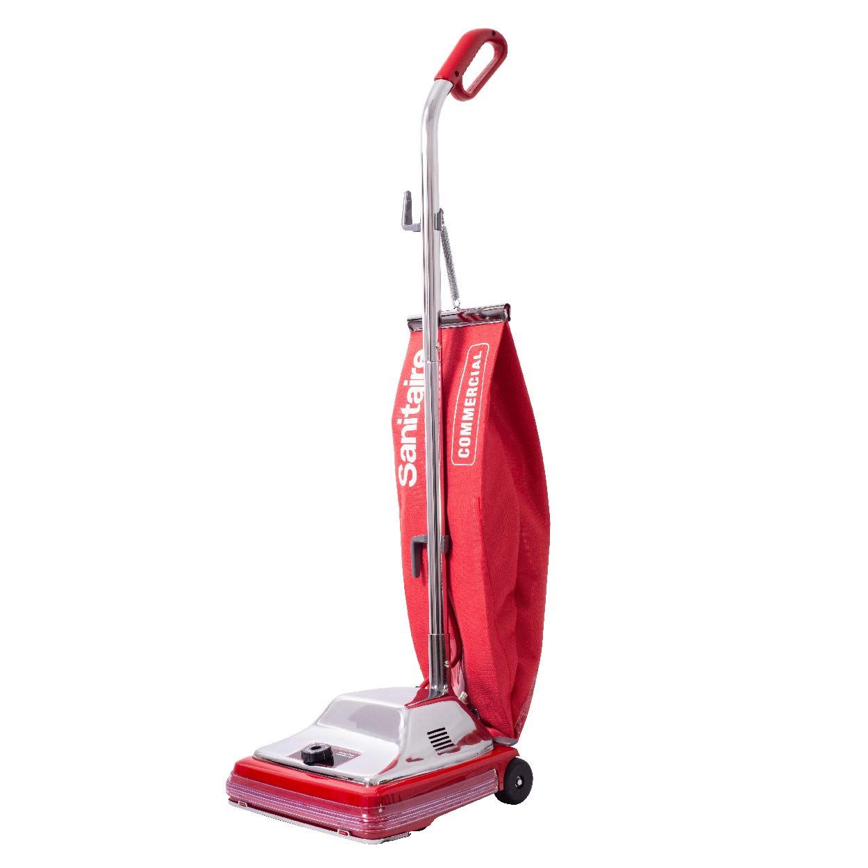 Sanitaire Tradition Upright Bagged Commercial Vacuum, SC886F by Sanitaire