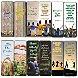 Scriptures Bookmarks - Bible Verses About