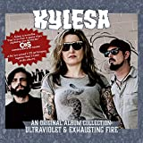 An Original Album Collection: Ultraviolet & Exhausting Fire