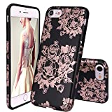 Best I Phone Cases Skins - iPhone 7 Case, DOUJIAZ New Vogue Design Clear Review