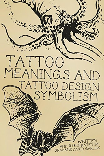 Amazon tattoo meanings tattoo design symbolism ebook grahame tattoo meanings tattoo design symbolism by garlick grahame fandeluxe Choice Image