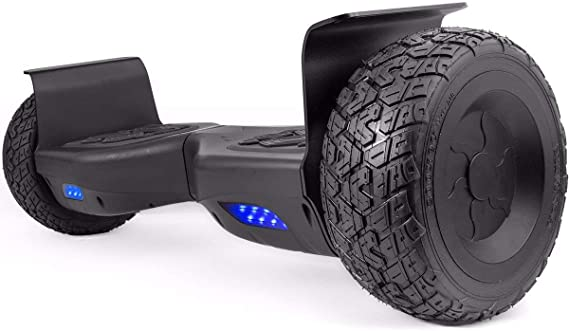 Amazon.com: Hoverboard – Monopatín Bluetooth de 8.5 in ...