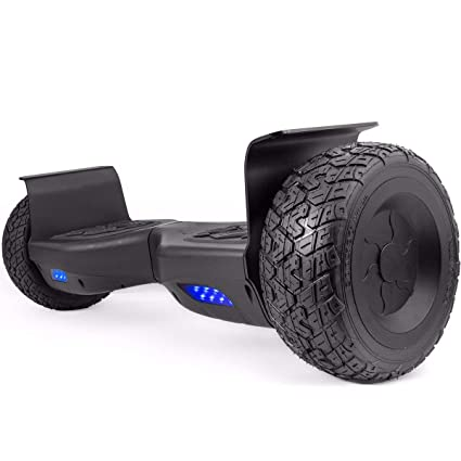 Amazon.com: GC Hovers Hoverboard - Monopatín Bluetooth para ...