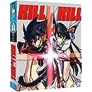 Kill La Kill - Box 2/2 - Premium Edition [Bluray] [Édition Premium]