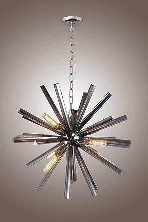 Axis chandelier sputnik lamp smoke crystal bar orbit chandelier axis chandelier sputnik lamp smoke crystal bar orbit chandelier mozeypictures Choice Image