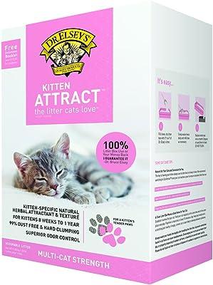 Dr. Elsey's Precious Kitten Training Litter