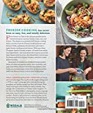 From Freezer to Table: 75+ Simple, Whole Foods