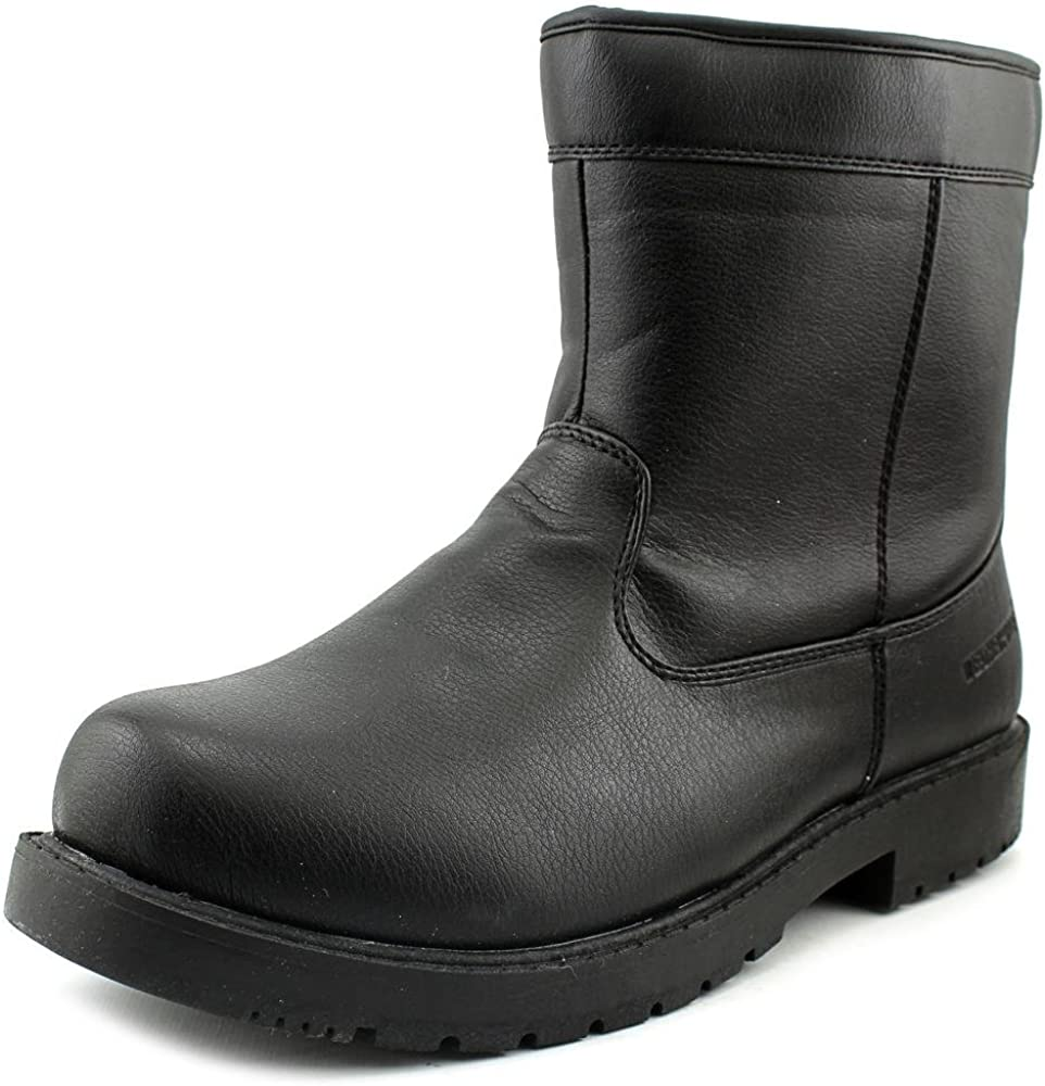 Weatherproof Dayton Men's Black Boot