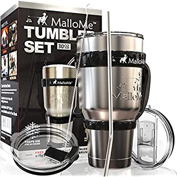 Amazon Com Rocky Mountain Tumbler 30 Ounces Kitchen