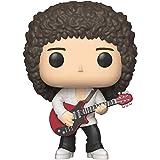 QUEEN クイーン (ボヘミアン・ラプソディ公開記念) - POP! ROCKS : Brian May/フィギュア・人形 【公式/オフィシャル】
