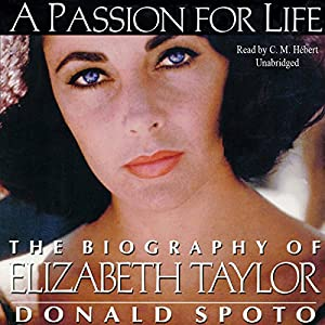 A Passion for Life Audiobook