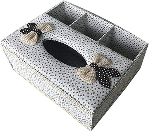 Caja de pañuelos porte-tissus cajas Design recinto almacenamiento ...