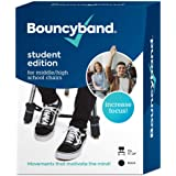 Original Bouncy Bands for Middle and High School Chairs – Allows Students to Move While Working, Increasing Focus…