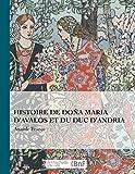 Histoire de Doña Maria d'Avalos et du duc d'Andria