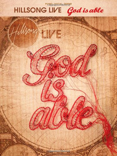 Download Hillsong Live - God Is Able pdf