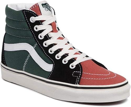 vans sneakers alte