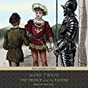 The Prince and the Pauper Audiobook by Mark Twain Narrated by Dick Hill