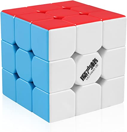 QiYi Thunderclap V3 Speed 3x3 3x3x3 Magic Cube MFG LEI TING Standard Stickerless