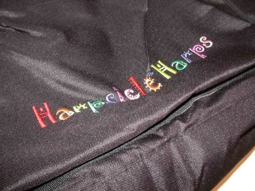 HARPSICLE Harp Padded Gig Bag, Rees Harps by Rees Harps (Image #2)
