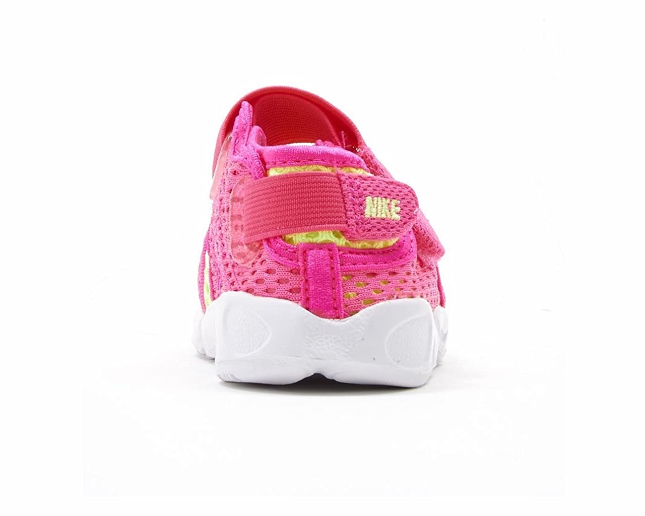 83670fa40c9b NIKE Baby Boys  Little Rift Br (TD) Low-Top Sneakers Pink Size  9.5 Child  UK  Amazon.co.uk  Shoes   Bags