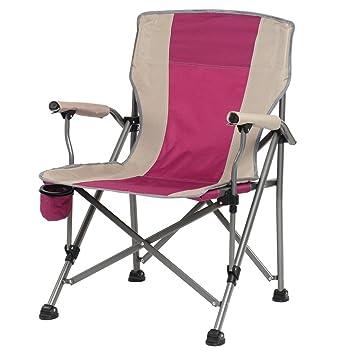 Portable Camping G Tipo Sillas Variedad De Color Reforzado ...