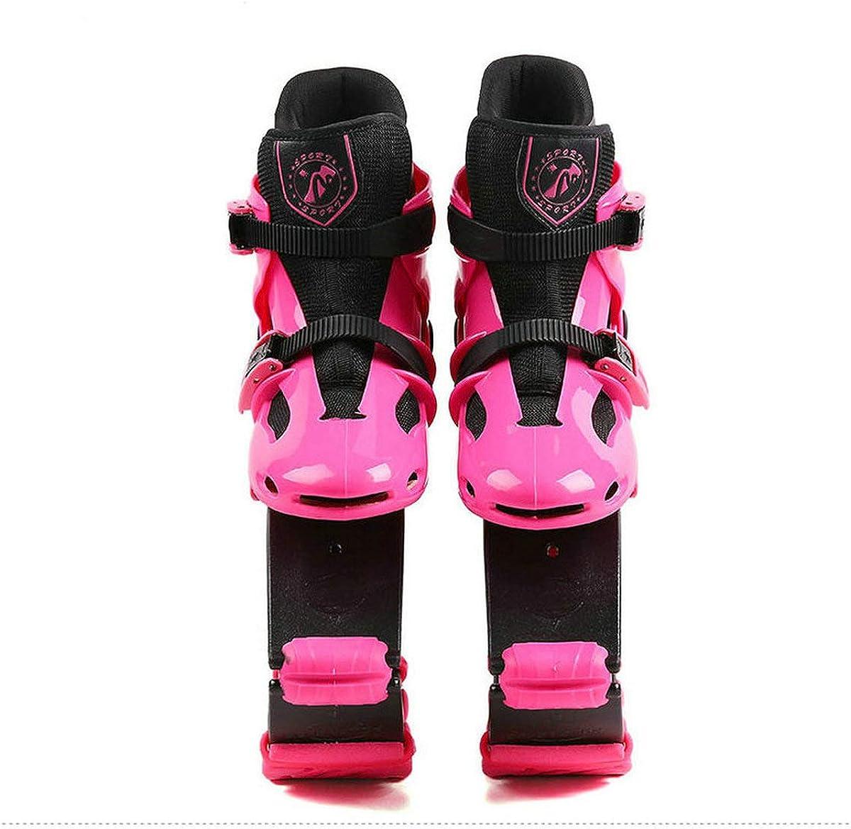 Unisexe pour adultes Chaussures anti-gravit/é,pour rebondir de 20 /à 99,8/kg courir sauter