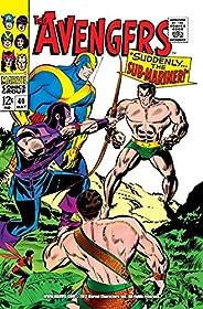 Avengers (1963-1996) #40 (English Edition)