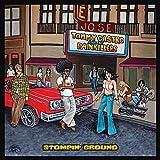 Stompin' Ground [Vinyl LP]