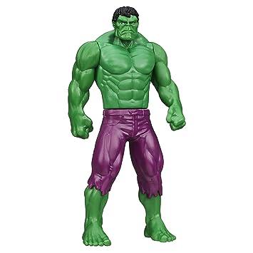 Marvel Avengers Action Figure, Hulk